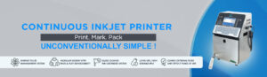 Read more about the article The Continuous Inkjet Printer